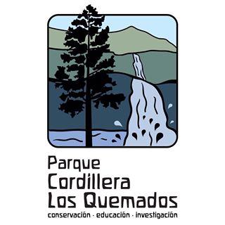 Cordillera los quemados