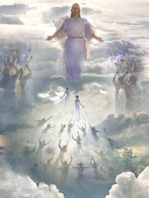 The Rapture and Resurrection