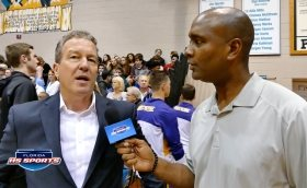 Kevin Boyle, Coach of Top Program Montverde Academy Catches Up with HS Sports
