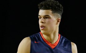 Michael Porter Jr. Fully Cleared For Return To Basketball Activities