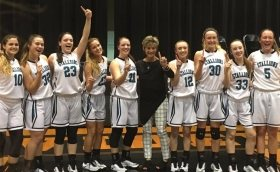 Providence girls makes Class 4A final four
