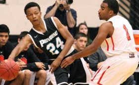 Providence boys hoops team back in familiar territory in state semis