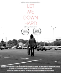 Let Me Down Hard Original Motion Picture Soundtrack - Vinyl