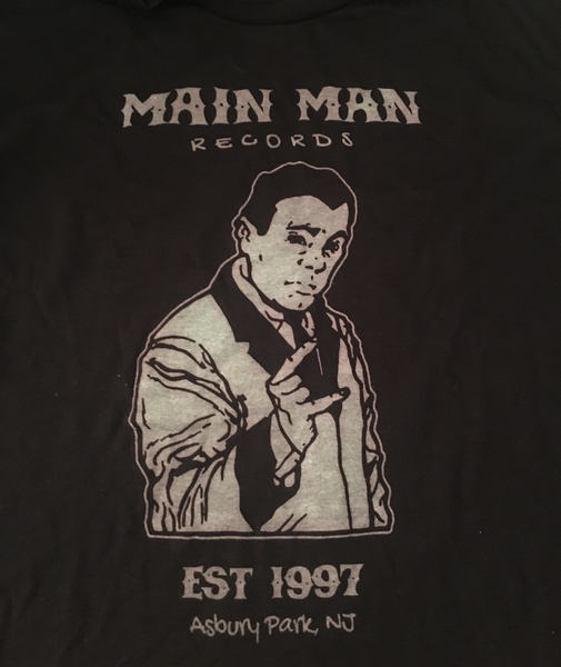 Main Man T-Shirt
