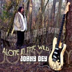 Johny Dey - Alone In The Wild