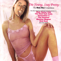 Die Young Stay Pretty - Various