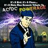 It's A Bird, It's A Plane, It's A Main Man Records Tribute to AC/DC  Powerage