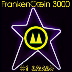 Frankenstein 3000 - #1 Smash