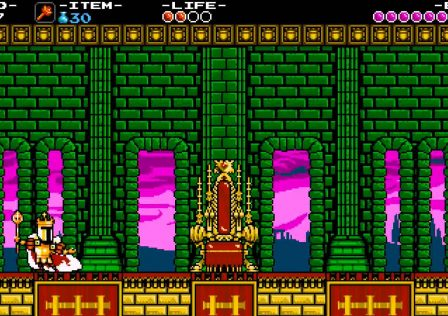 Twitchin-with-the-Major-Extra-Life-Edition-Featuring-Shovel-Knight