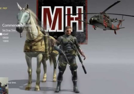 Twitchin-with-the-Major-Featuring-Metal-Gear-Solid-V-The-Phantom-Pain-Chapter-1-Episodes-4-and-5