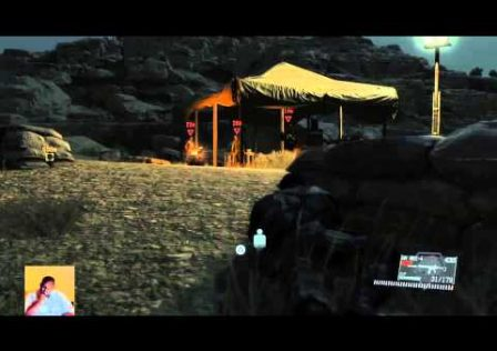Twitchin-with-the-Major-Metal-Gear-Solid-V-The-Phantom-Pain-Chapter-1-Episode-1
