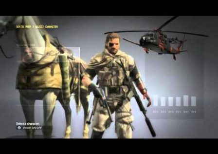 Sneakin-with-the-Major-Featuring-Metal-Gear-Solid-V-The-Phantom-Pain-Chapter-1-Episode-6