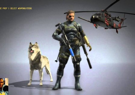 Sneakin-with-the-Major-Featuring-Metal-Gear-Solid-V-The-Phantom-Pain-Episode-11