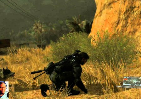 Sneakin-with-the-Major-Featuring-Metal-Gear-Solid-V-The-Phantom-Pain-Episode-13