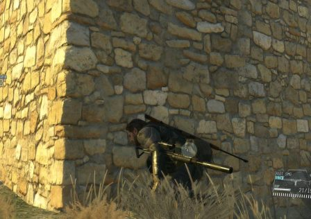Sneakin-with-the-Major-Featuring-Metal-Gear-Solid-V-The-Phantom-Pain-Episode-12