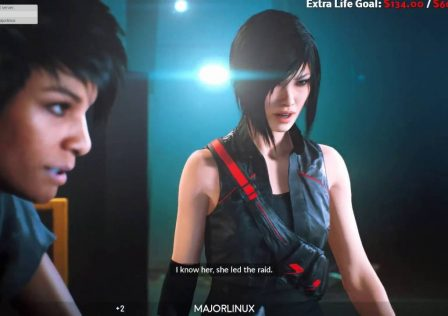 Twitchin-with-the-Major-Featuring-Mirrors-Edge-Catalyst-Smash-and-Grab