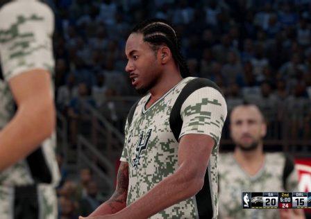 FiveDollarFridayFTK-Featuring-NBA-2K16-Lancemanon-Magic-vs-MajorLinux-Spurs-Game-3