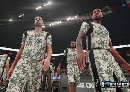 FiveDollarFridayFTK-Featuring-NBA-2K16-Lancemanon-Magic-vs-MajorLinux-Spurs-Game-5