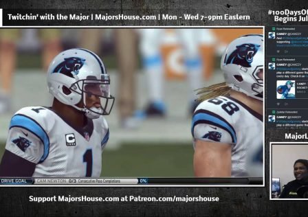 Twitchin-With-the-Major-Featuring-Madden-16-This-Stings-a-Little
