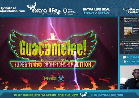 100DaysofGaming-Featuring-Guacamelee-Where-Did-All-This-Come-From