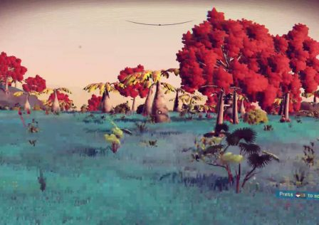 100DaysofGaming-Featuring-No-Mans-Sky-The-Vast-Nothingness-of-Space