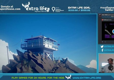 100DaysofGaming-Featuring-Firewatch-Theres-Something-Strange-Going-On-Here…