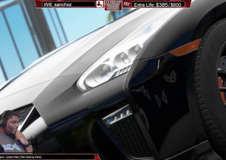 100DaysofGaming-Featuring-Forza-Horizon-3-Sunday-Drivin-Part-1