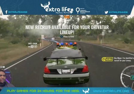 100DaysofGaming-Featuring-Forza-Horizon-3-A-Big-Extra-Life-HELLO