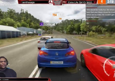 100DaysofGaming-Featuring-Forza-Horizon-3-Returns-and-Disconnects