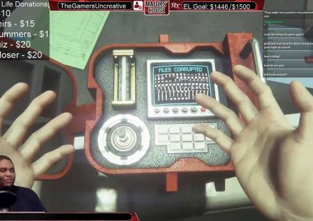 The-MajorsHouse-Show-Extra-Life-Donor-Spectacular-Featuring-Alien-Isolation-Part-2