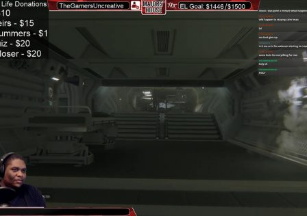 The-MajorsHouse-Show-Extra-Life-Donor-Spectacular-Featuring-Alien-Isolation-Part-3