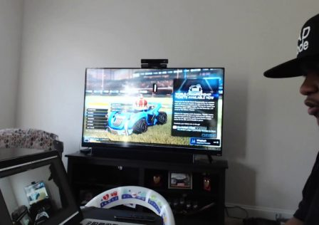 The-MajorsHouse-Show-Unboxing-Spectacular-Steam-Link-Downstairs-Test