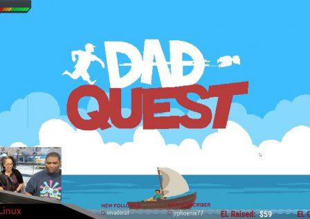 MajorsHouse-on-Location-Dad-Quest-Part-2