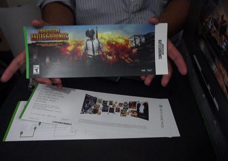 MajorOffline-Xbox-One-X-Unboxing