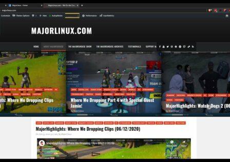The-MajorLinux-Rebrand