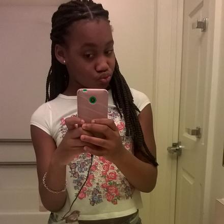 Me the d
