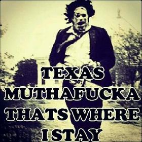 Texas Mothafucka