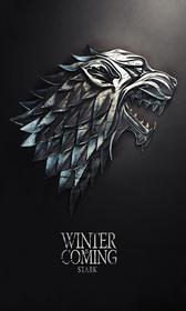 Winter is coming (stark forever)