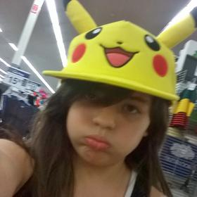 Random pics of me at WalMart.