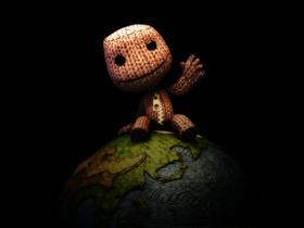 My Little Big Planet