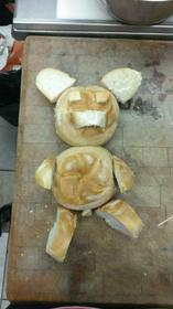 Bread Bear