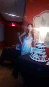 Happy birthday Justine