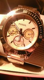 Fossil watch💓