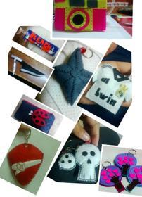 My lovely craft