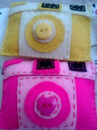 Kamera lomo kraf