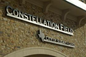 Constellation Field in Sugarland