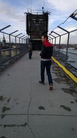 Stockholm 2013, Day 5
