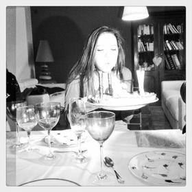 16 years old! clara💛