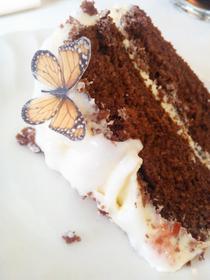 Red Velvet Cake;