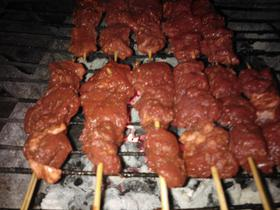 BBQ~ local name=miskaki